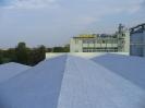 Хидроизолация и топлоизолация на масивни наклонени покриви