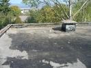 Реновиране на стари плоски покриви с полиуретан