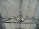 Вътрешна топлоизолация на матална конструкция