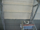 Топлоизолация на халета с полиуретанова пяна